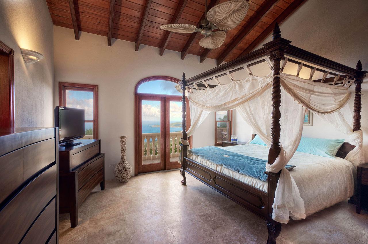 St thomas villa
